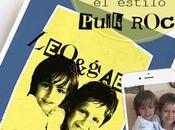 "Ideas para retocar fotos infantiles estilo ""punk-rock"""