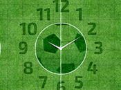 Calendario jornada futbol mexicano