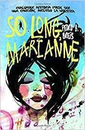 long, Marianne, Pedro Breis