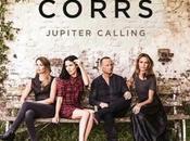 Nuevo disco Corrs noviembre: 'Jupiter Calling'