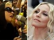 Cindy Lauper, para envidia Madonna