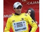 Alberto Contador Murcia
