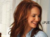 crímenes Photoshop, hoy: Natalie Portman cara deslizable