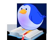 Twitters escritores Parte)