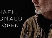 Michael McDonald Wide Open
