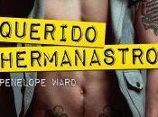 """Reseña Literaria Querido Hermanastro"""" Penelope Ward"""