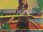"""Rozalén presenta """"cuando suena..."""" tercer álbum discografía"""