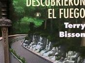 CUANDO OSOS DESCUBRIERON FUEGO. Terry Bisson