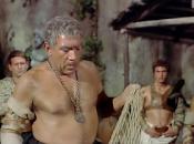 Barrabás (Barabbas, Richard Fleischer, 1961. EEUU)