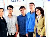 Alstom España ofrece plazas para recién titulados edición programa Talent Energy