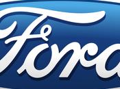 Ford desarrolla comunicación entre coche automático humanos