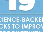 trucos respaldados ciencia para mejorar productividad