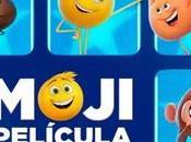 Emoji: película (2017), para niños