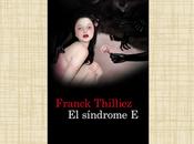 síndrome (Franck Sharko Franck Thilliez
