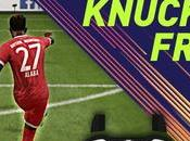 Tutorial para marcar faltas potentes FIFA Knuckleball