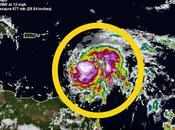 """Maria"" potente huracán Atlántico pone Alerta Caribe"