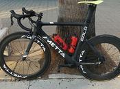 Entrenamiento Ciclismo (I). Recuperación activa