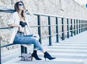Trend alert: sock boots/botas calcetín
