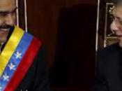 Leopoldo López, líder oposición preso político tiranía Maduro?