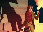 Lara Croft vuelve cómics Tomb Raider: Survivor's Crusade