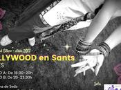Clases Bollywood Sants