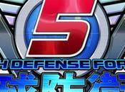 [TGS2017] nuevos juegos Earth Defense Force camino