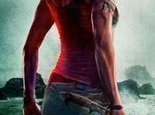 Tomb Raider Movie: Póster oficial teaser tráiler película