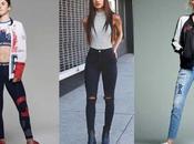 Como utilizar pantalones moda