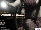 Clases Bollywood Barcelona. Gracia