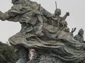 Mudan monumento Juana Azurduy