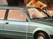 Ford Escort rural 1982