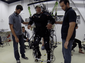 Tratamiento Realidad Virtual exoesqueleto ayuda parapléjicos reconectar extremidades