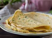 Tortilla harina. mejores recetas