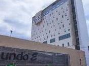 """CITY EXPRESS PLUS, junto Mundo """"hotel"""" mentiritas…"""