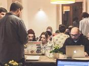 escuela para creativos Brother Madrid invita conocer sede jornada puertas abiertas