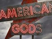 Guerra Divina entre Antiguos Nuevos Dioses