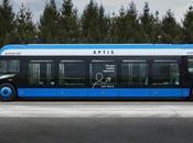Alstom presentará Busworld 2017 nueva propuesta movilidad eléctrica: Aptis