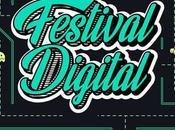 gustan vídeo juegos animación este evento para Festival Digital Entrada Libre