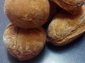 panecillos gluten doble fermentación