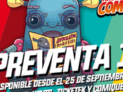 Preparate viene Argentina COMIC-CON 2017!!!