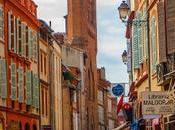 Toulouse, Ciudad Rosa