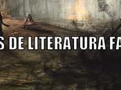 Cuatro villanos literatura fantástica