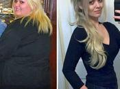 fotos impactantes personas lograron bajar peso totalmente distintos