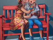 increibles pinturas Street Natalia