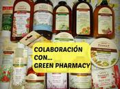 Colaboración con... Green Pharmacy