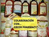 Colaboración con... Green Pharmacy