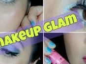 Maquillaje Glam tutorial VIDEO