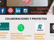 nuevo Proyecto Salud Digital: nace Teresa Perez blog (rectificación)