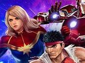 ANÁLISIS: Marvel Capcom Infinite