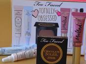 """maquillaje """"Totally Obsessed"""" FACED"""